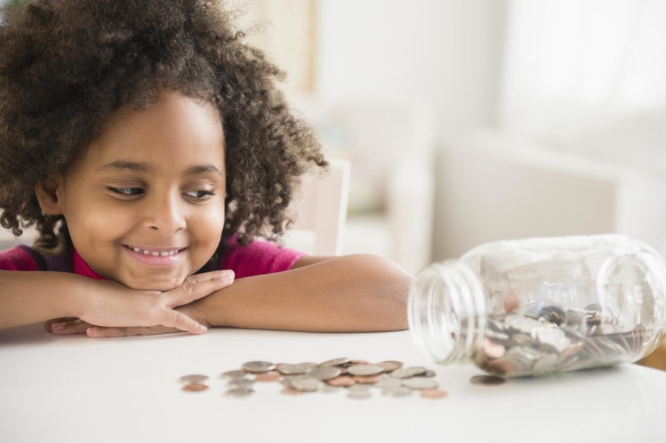 Ways to Get Your Child Excited About Finances