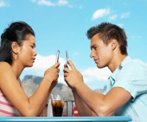 Social Media: The Bane of Relationships?