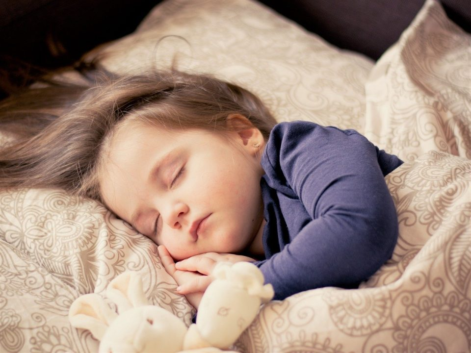 Sleep Apnea in Children: What to Look Out For